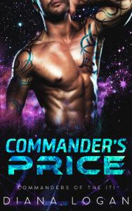 Commander's Price